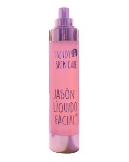 Jabon Facial Trendy 120ml