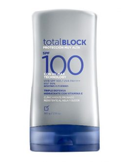 TOTAL BLOCK SPF 100 – Yanbal