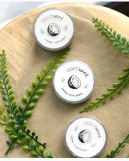 Crema Revitalizante – Coco Wake – Anti-Arrugas, Borra El Cansancio Ya Crema Facial