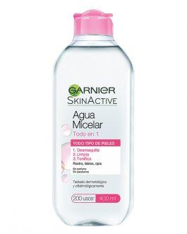 Agua Micelar 400 ml – GARNIER